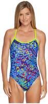 TYR Oceania Trinity One-Piece Women's Swimsuits One Piece