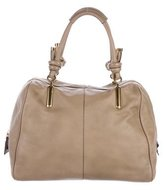 Chloé Knotted Top Handle Tote