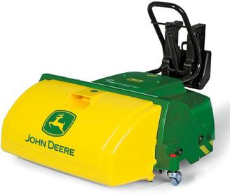 Kettler John Deere Sweeper Accessory Toy