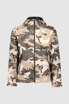Mens The North Face Millerton Jacket