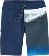 Molo UV protection swim shorts Nalvaro