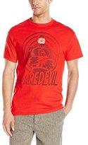 Marvel Men's Classic Daredevil T-Shirt