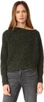 Alexander Wang Asymmertical Pullover