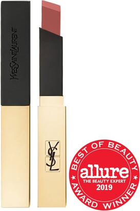 Saint Laurent Rouge Pur Couture The Slim Matte Lipstick