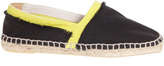 Castaner Colour Block Pull On Espadrille