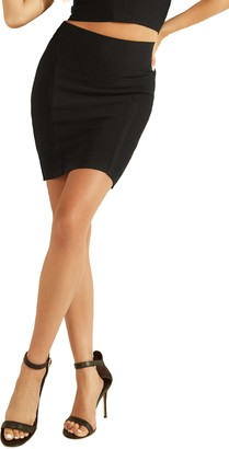 GUESS Mirage Bandage Skirt
