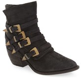 Free People Women's 'Mason' Western Bootie