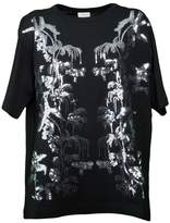 Dries Van Noten Palm Tree Motif T-shirt