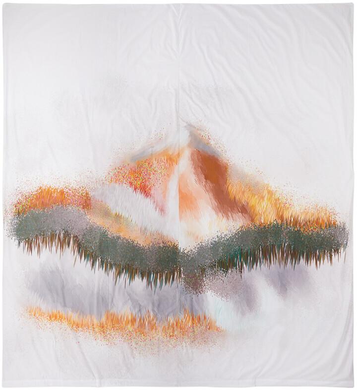 Thumbnail for your product : Serapis SSENSE Exclusive Mountain Linen Set, Queen