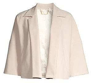 Trina Turk Women's Hi Line Texture Counoise Jacket