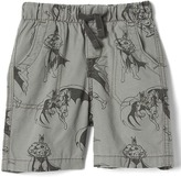 Gap babyGap | DC superhero pull-on shorts