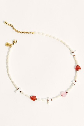 Sugar Blossom Cora Necklace