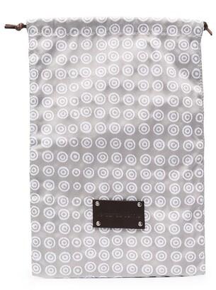 10 Corso Como Polka-Dot Print Washbag