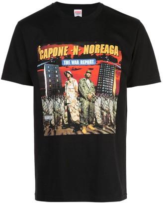 Supreme The War Report T-shirt
