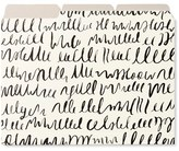 Kate Spade 'Hidden Meaning' File Folder - Ivory