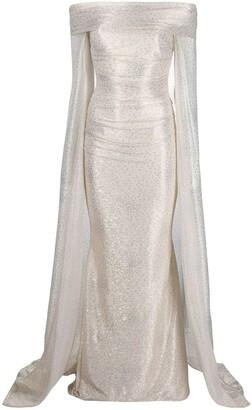 Talbot Runhof Bortolo dress