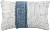 Surya Lola Cotton Pillow