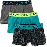 Old Navy Boxer-Briefs 3-Pack for Boys