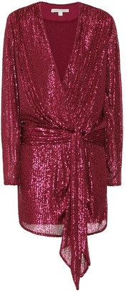 Jonathan Simkhai Exclusive to Mytheresa a Sequined minidress