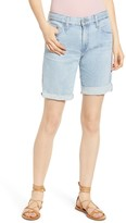 AG Jeans Nikki Relaxed Bermuda Shorts