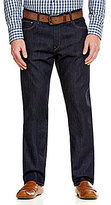 Michael Kors Tailored-Fit Indigo Jeans