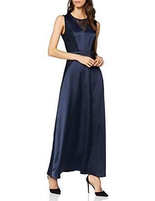 Esprit Women's 129eo1e020 Party Dress, (Size: )