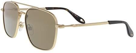 Givenchy 7033/S J5G 7033/S Square Aviator Sunglasses Lens Category 2