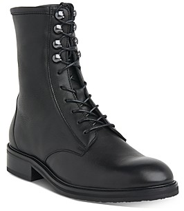 Whistles Asha Lace Up Boots