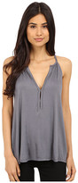 Brigitte Bailey Kris Basic Tank Top