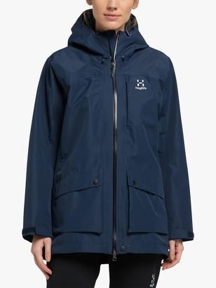 Haglöfs Rubus Women's Waterproof Gore-Tex Jacket