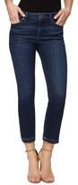 Sanctuary Women's Robbie Release Hem Crop Jeans