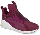 Puma Women's Fierce High Top Sneaker