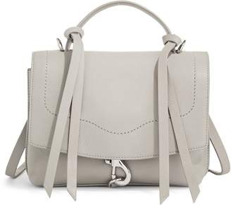 Rebecca Minkoff Stella Convertible Leather Backpack