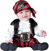 Halloween Cap'n Stinker Pirate Costume - Baby/Toddler