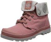 Palladium Baggy Zipper 10H -3 Boot (Little Kid)