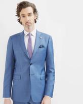 Debonair Wool Jacket