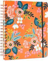 Rifle Paper Co. Scarlett Birch 2017 Planner