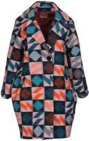 Rose' A Pois Coats - Item 41729859