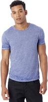 Alternative Waterline Burnout T-Shirt