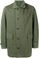 Aspesi patch pocket jacket - men - Cotton - M