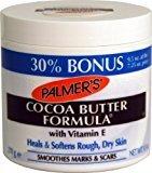 Palmers Cocoa Butter Cream - Jar Bonus 9.5 oz. by