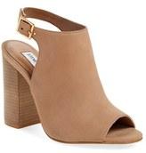 Steve Madden Women's 'Claara' Block Heel Sandal