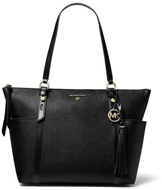 MICHAEL Michael Kors Nomad Large Top Zip Tote