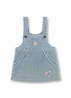Sanetta Baby Girls' Dress Woven