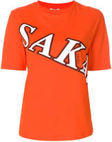 Kenzo Sakamoto T-shirt