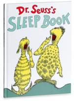 Dr. Seuss Dr. Seuss' Sleep Book
