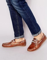 Red Tape Boat Shoes