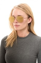 Oliver Peoples Rockmore Sunglasses