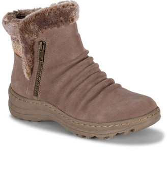 Bare Traps Acelyn Water-Resistant Bootie