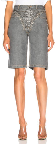 Y/Project Y Project Chained Short